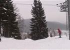 Skiareál Kunčice  (klikni pro zvětšení)