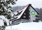 Hotel Duo v zimě  (klikni pro zvětšení)