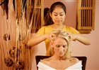 Luxusní kosmetická péče a masáže...  (klikni pro zvětšení)