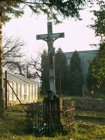 kříž na Vidíkově  (klikni pro zvětšení)