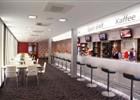 Sport bar hotelu Horal  (klikni pro zvětšení)