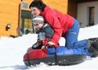 Snowtubing Horal  (klikni pro zvětšení)