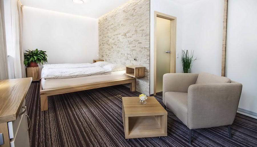 HORSKÝ HOTEL KOPŘIVNÁ V MALÉ MORÁVCE