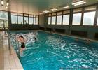 Krytý bazén  (klikni pro zvětšení)