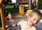 Mobilní vířivka - zažijte relax v místě Vaší rekreace  (klikni pro zvětšení)