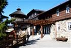 HORSK� HOTEL SEPETN� NA OSTRAVICI