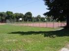 Sportovní areál u školy  (klikni pro zvětšení)