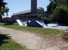 Skatepark  (klikni pro zvětšení)