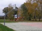Hřiště na ulici Svatopluka Čecha  (klikni pro zvětšení)