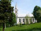 Kostel Navštívení Panny Marie  (klikni pro zvětšení)