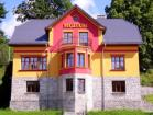 Muzeum Johanna Schrotha v Dolní Lipové  (klikni pro zvětšení)