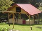 Ubytování v soukromí na Visalajích  (klikni pro zvětšení)