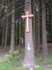 ZVONIČKY A KŘÍŽE NA KRÁSNÉ