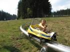 Provoz letní bobové dráhy v Petříkově ukončen