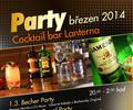 Party Coctail bar Lanterna