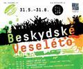 BESKYDSK� VESEL�TO 2014