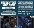 Program Studentsk�ho kina na �nor a b�ezen 2015