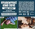 Program Studentsk�ho kina na duben a kv�ten 2015