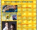 Program kina na duben 2015