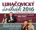 Festival humoru a z�bavy Luha�ovick� �vih�k
