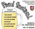 Pivn� festival