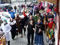 Poslední únorová sobota ve Vsetíně se nesla v duchu Fašanku!