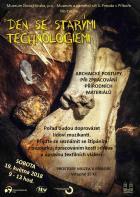 Den se starými technologiemi