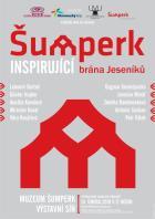 Šumperk, inspirující brána Jeseníků