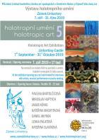 Výstava holotropního umění