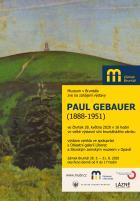 Paul Gebauer (1888-1951)