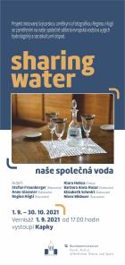 SHARING WATER - NAŠE SPOLEČNÁ VODA