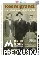Reemigranti: o minulosti rumunských Slováků