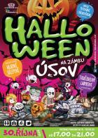 Halloween a zámecká strašidla