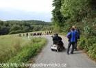 Vozíčkářská trasa Vizovice  (klikni pro zvětšení)