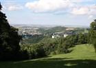 Příroda v okolí Hradce nad Moravicí  (klikni pro zvětšení)