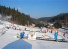 Dětský zimní park  (klikni pro zvětšení)