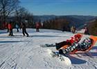 Skiareál Karolinka  (klikni pro zvětšení)