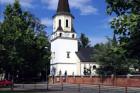 Kostel sv. Bartoloměje ve Frýdlantu nad Ostravicí  (klikni pro zvětšení)
