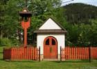 Kaplička v Malenovicích  (klikni pro zvětšení)
