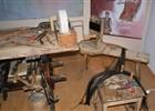 Expozice Muzea Metylovice  (klikni pro zvětšení)