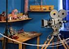 expozice Zlínské filmové studio od reklamy k tvorbě pro děti  (klikni pro zvětšení)