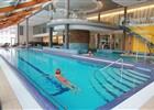 WELLNESS HORAL VELKÉ KARLOVICE - termální bazén  (klikni pro zvětšení)