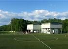Sportovní hala TJ Ferrum  (klikni pro zvětšení)