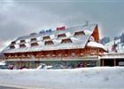 Srubový hotel Grůň  (klikni pro zvětšení)