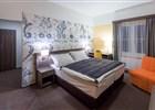 Ubytování  (klikni pro zvětšení)