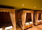 Wellness Hotel Bahenec - lázně  (klikni pro zvětšení)
