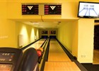 Horský hotel Excelsior - bowling  (klikni pro zvětšení)
