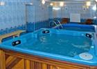 Hotel & Spa Excelsior - vířivá vana  (klikni pro zvětšení)
