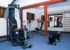 Hotel & Spa Excelsior - fitness  (klikni pro zvětšení)