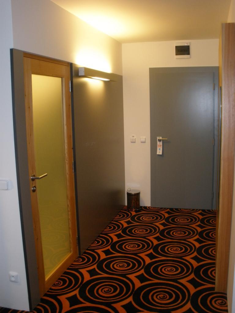 HOTEL DUO *** HORNÍ BEČVA